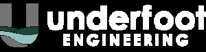 Underfoot Engineering Logo